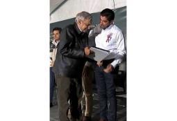 Registro de aspirantes a la presidencia de Acción Nacional de Rosarito