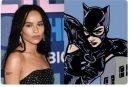 Zoe Kravitz interpretará a CATWOMAN  en la película The Batman