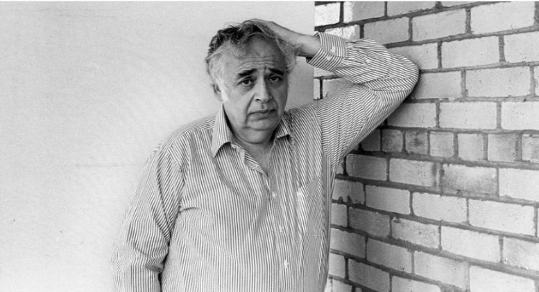 Muere Harold Bloom, crítico creador de El canon occidental