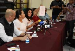 No interpondremos acción contra Ley Bonilla, es asunto de partidos