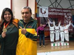 Triunfa Cimarrona en Campeonato Universitario