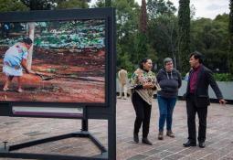 Todo listo para la primera edición  Festival de las ofrendas  Tijuana 2019