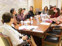 Sistema DIF Tijuana se coordina con Estado y Federación para el bienestar de los menores migrantes