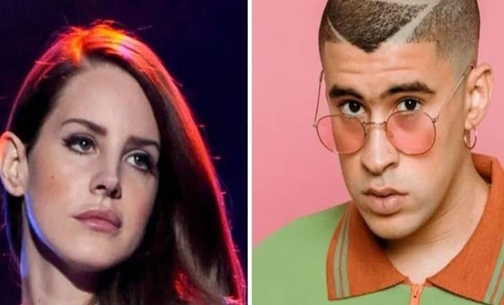 Lana Del Rey no sabe quién es Bad Bunny