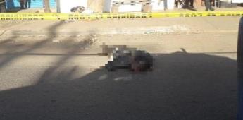Muere un hombre al ser atropellado en San Quintín
