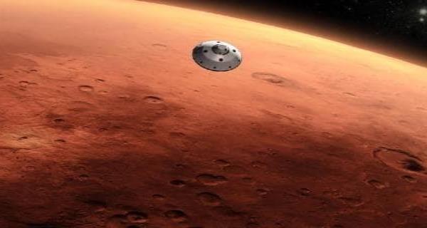 Ex científico de la NASA afirma que encontraron vida en Marte hace 40 años