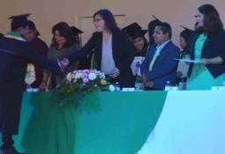 Reconocen trayectoria de catedrático Rubén Roa durante Congreso Internacional AMECYD