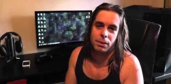 Borran video de Dross sobre la explicación de 1444, el nuevo misterio de internet