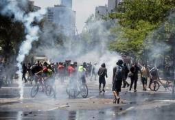 Juan Carlos Bodoque alza la voz en Chile