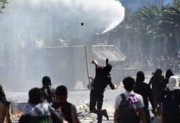 América Latina y El Caribe, al rojo vivo