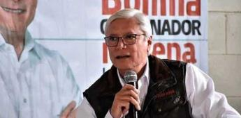 Baja California presenta controversia constitucional por Ley Bonilla