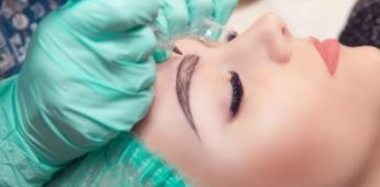 Aplican técnicas gratuitas para corregir caída de pelo en la ceja