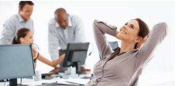 Los 7 elementos del espacio de trabajo para reducir el estrés