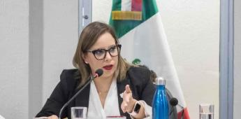 Regidora Mónica Vega se pronuncia a a favor de contratos transparentes y que beneficien a ciudadanos