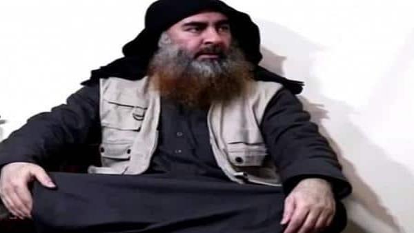 Murió como un perro, dice Trump sobre Al Bagdadi, líder del Dáesh