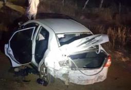 Hombre es arrollado por vehículo en Vía Rápida