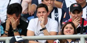 Guille Franco pasa incómodo momento durante concierto