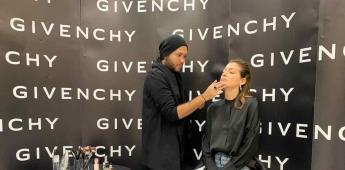 Presenta Givnechy tendencias de maquillaje para Otoño-Invierno
