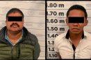 Policía municipal detiene a persona en posesión de arma de fuego, en zona centro de Rosarito.