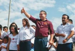 Desmienten fallecimiento de Francisco Tenorio
