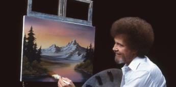No cometemos errores, solo tenemos accidentes felices : Bob Ross