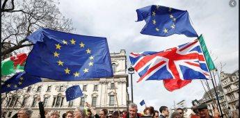 La UE acepta el aplazamiento del Brexit al 31 de enero