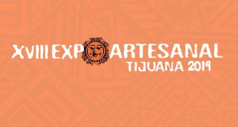 Expo Artesanal Tijuana logra reunir a más de 20 estados para su edición 2019