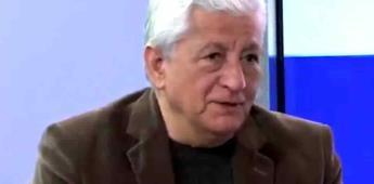 En Baja California se construye la Política Estatal Anticorrupción: Luis Irineo