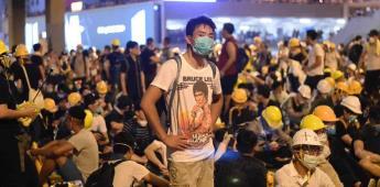 Una ola de protestas masivas sacude al mundo
