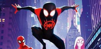 Confirmada la secuela de Spider-Man: Into the Spider-Verse