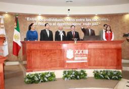 En México no caben dictadores ni especulaciones aventuradas: PRI