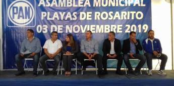 Gana Antonio Macias presidencia del Partido