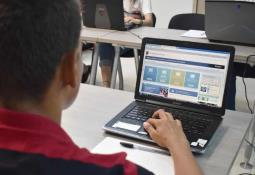 Estudiantes del Cetmar impartirán talleres