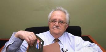 Fallece el escritor José de la Colina