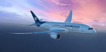 Izzi dará internet gratuito en vuelos de Aeroméxico