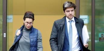 Karime Macías queda en libertad bajo fianza