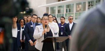 Buscan hacer valer los derechos de los inmigrantes