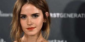 El autoemparejamiento de Emma Watson
