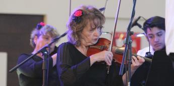 Creecerá la Orquesta de Baja California y se creará el Sistema Estatal de Música.