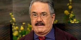 Pedro Sola se somete a chequeo médico por problemas con la presión