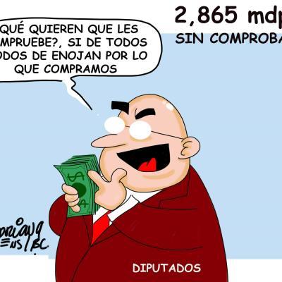2865 mdp Sin Comprobar