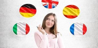 Un segundo idioma te permitirá ganar hasta 35% más