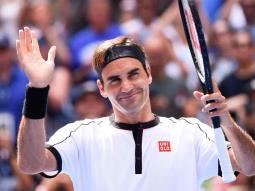 Hasta 50 mil pesos boletos en reventa para ver a Federer en México