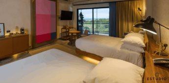 Estudio Playa Mujeres, primer hotel de lujo diseñado para el disfrute familiar