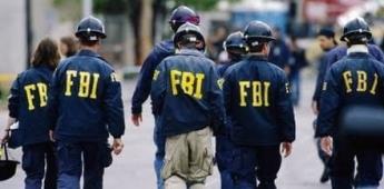 Requiere FBI petición oficial para investigar