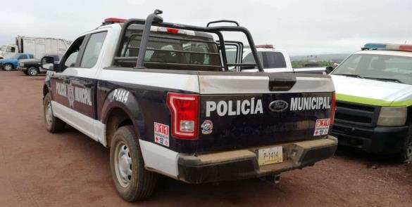 Realizan antidoping a policías municipales