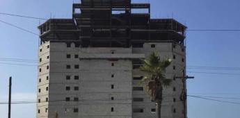Fallece un trabajador en construcción