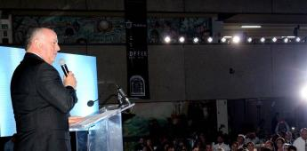 Respalda Canirac BC a gobernador Jaime Bonilla