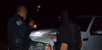 Aumentan los patrullajes en colonias de San Quintín