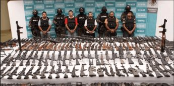 """Congresista dice que los carteles mexicanos son  """"organizaciones terroristas internacionales"""""""